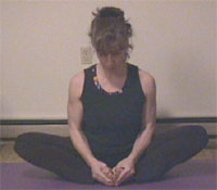 Ashtanga Yoga For Women Workshop