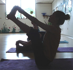 About Ashtanga Yoga