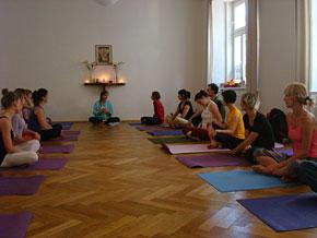Yoga Workshops Worldwide