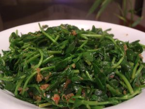 Photo From: Sautéed Mixed Greens