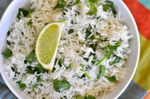 Photo From: Summer-Thyme Rice