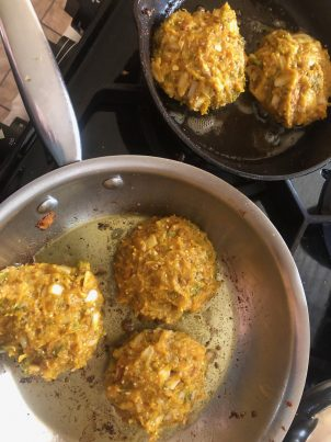 """Photo From: Vegetable Burgers – great for grilling or making a """"traditional"""" burger"""