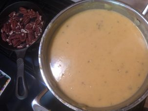 Photo From: Butternut Squash Soup