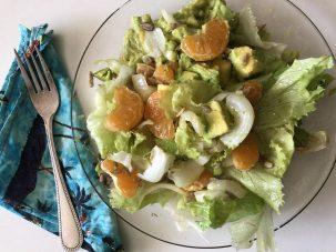 Photo From: Mabon Salad