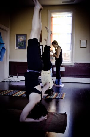 inversions in detail  befit bodymind yoga  health coaching