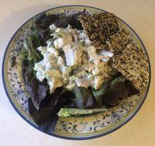 Photo From: Tarragon Chicken Salad